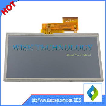 Wholesale for Garmin Nuvi 2597 2597LT 2597T 2597LMT LCD screen display with touch screen digitizer image