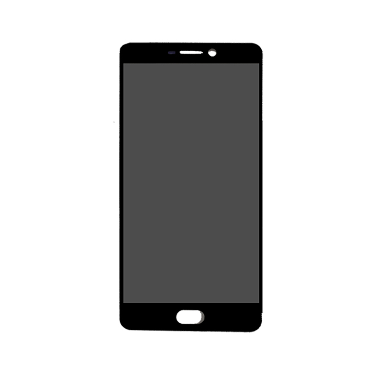 Image 2 - For Elephone P8 2017 LCD display, digitizer touch input component + free tool for Elephone P8 2017 smartphone repair parts-in Mobile Phone LCD Screens from Cellphones & Telecommunications