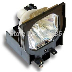Hally&Son Projector housing Lamp Bulb LMP49/610-300-0862/POA-LMP49 for PLC-XF45 PLC-UF15 PLC-XF42