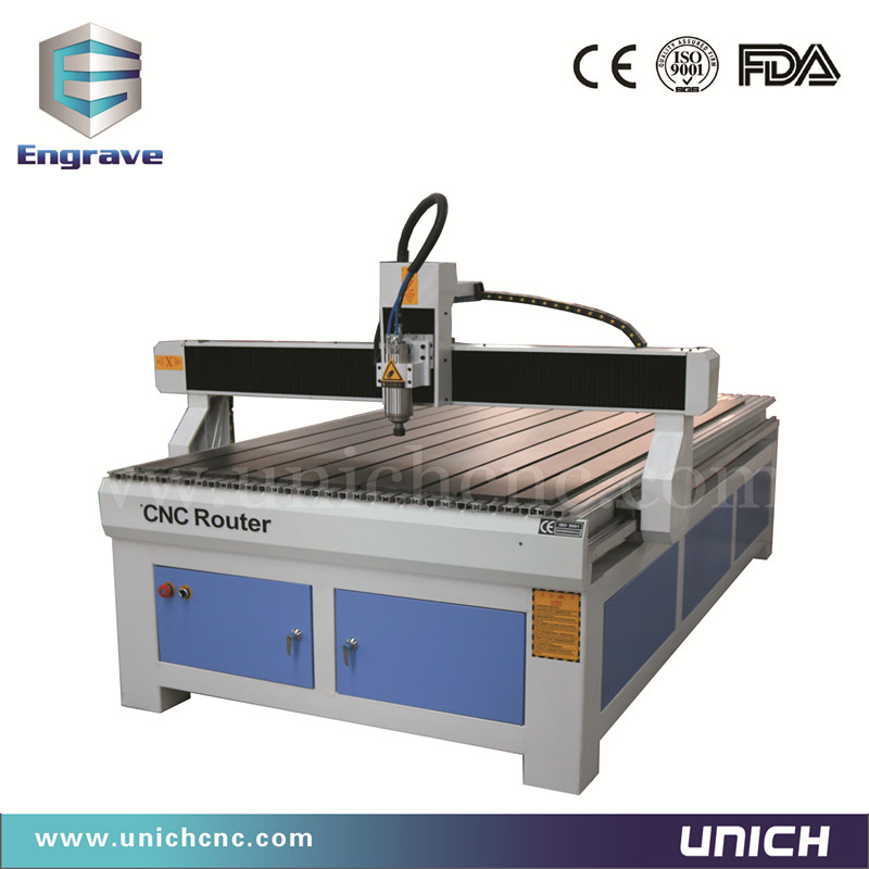 Competitive price Professional 1224 wood router cnc