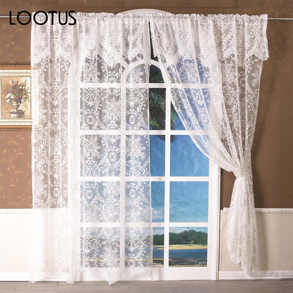 Window Curtain Window Screen Durable SunShade Sunscreen