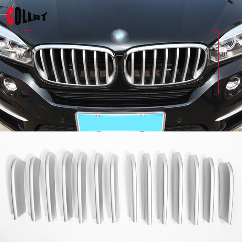 AstraDepot 1 Pair of LED Daytime Running Lamp Fog Light Compatible with 2007-2010 BMW E70 X5 NON M-SPORT BUMPER Grille LED DRL