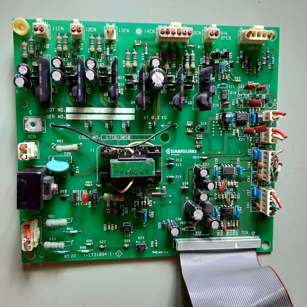YPCT31094-1  Board , used in good conditionYPCT31094-1  Board , used in good condition