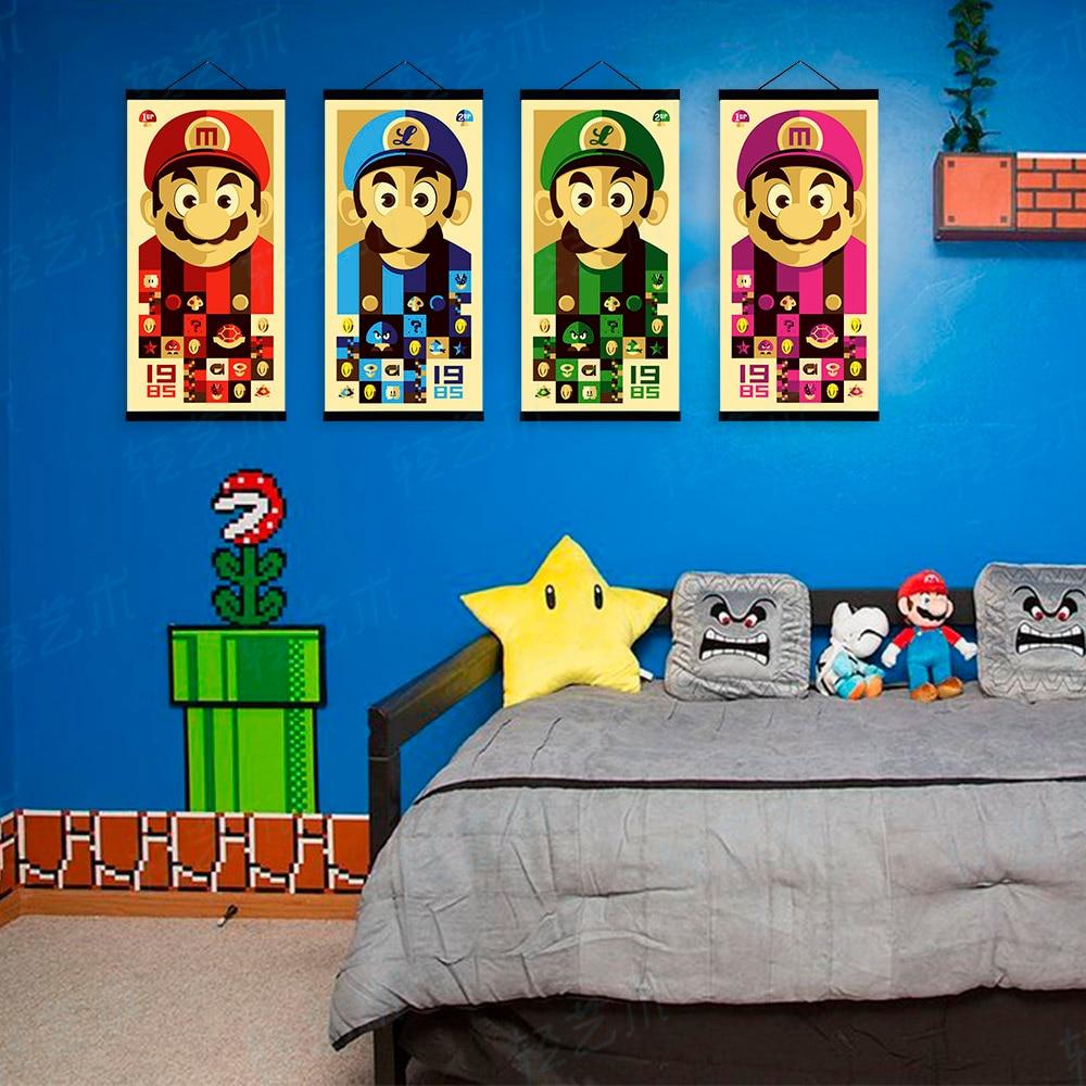 Aliexpress.com : Buy Super Mario Bros Figure Japanese