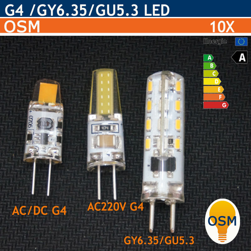 10pcs gu5 3 220v led g4 lamp bulb ac dc 12v 220v 6w 9w cob smd led lighting lights. Black Bedroom Furniture Sets. Home Design Ideas