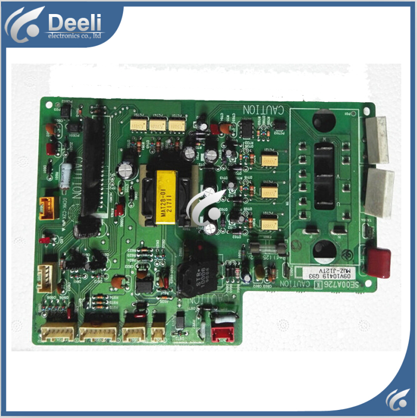 95% new good working for for air conditioning board SE00A726 MUZ-J12SV MUZ-12TV module good working95% new good working for for air conditioning board SE00A726 MUZ-J12SV MUZ-12TV module good working