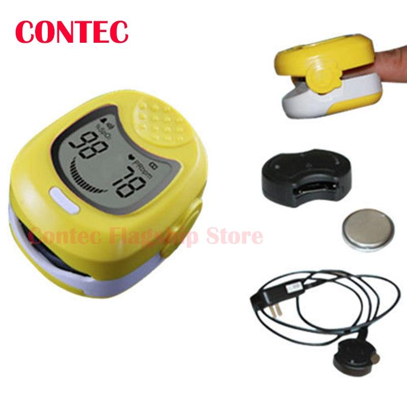 yellow   CE & FDA approved brand  CMS50QA Fingertip SPO2 Monitor, Oxietro, Pulsioximetro pediatrico,Pediatric Oximeter crusade vol 2 qa dj