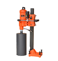 CAYKEN reinforced concrete diamond core drill machine SCY 2550CE