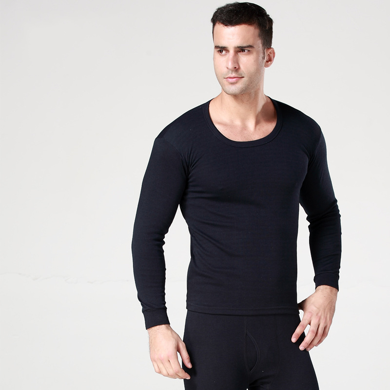 Popular 100 Cotton Long Underwear for Men-Buy Cheap 100 Cotton ...