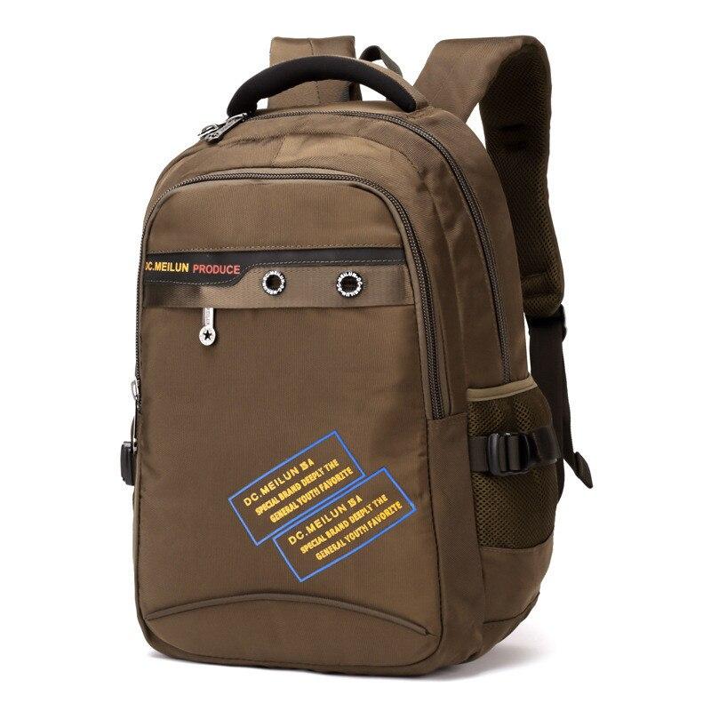 Hot New Children School Bags For Teenagers Boys Girls Large Capacity School Backpack Waterproof Satchel Kids Book Bag Mochila