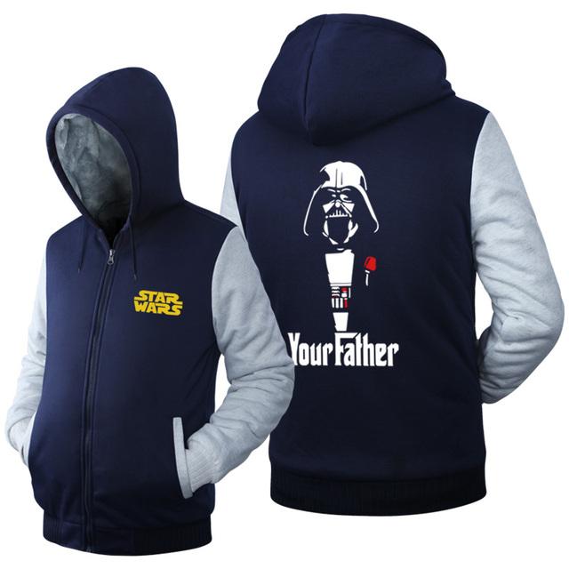 Star Wars Darth Vader Jacket