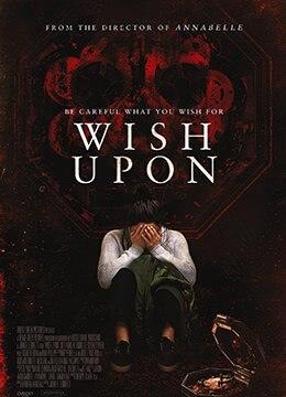 《许愿》2017年美国奇幻,惊悚,恐怖电影在线观看
