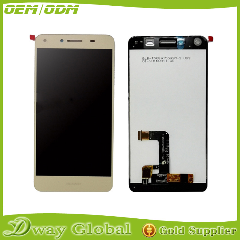 Brand new For Huawei Y5 II LCD Screen Touch Screen Digitizer Assembly For huawei Y5 II