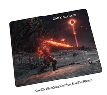 Dark Souls mouse pad Halloween Gift gaming mousepad gamer mouse mat pad game computer Fashion desk padmouse laptop play mats
