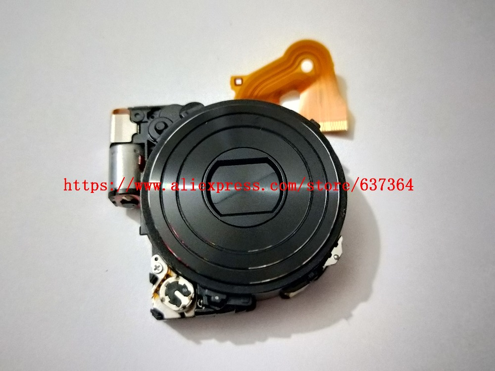 Camera Lens Zoom Repair Part For SONY DSC W570 W580 W630 W650 WX7 WX9 WX30 WX50 WX70 Digital Camera