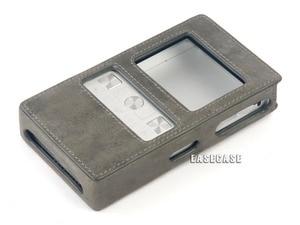 Image 4 - A6 Custom Made Echtes Leder fall für aune M2