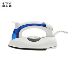 Folding travel home steam iron hand-held mini electric iron small portable ironing ironing machine S-X-3315A
