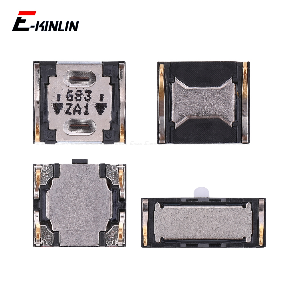 New Earpiece Earphone Top Speaker Sound Receiver Flex Cable For HuaWei P20 Pro P10 P9 Plus Mini P8 Lite 2017