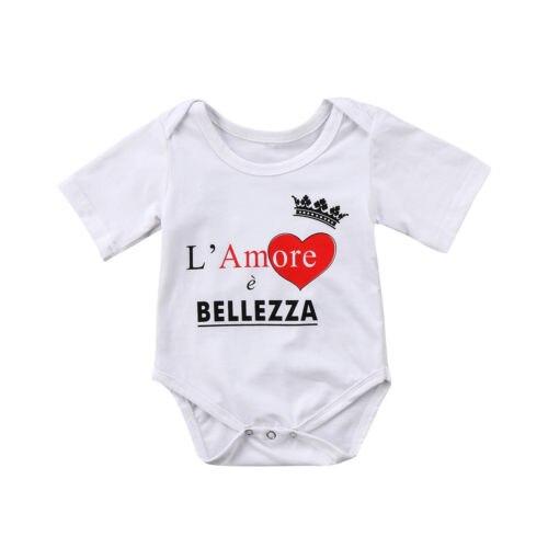 ropa de bebe que crece
