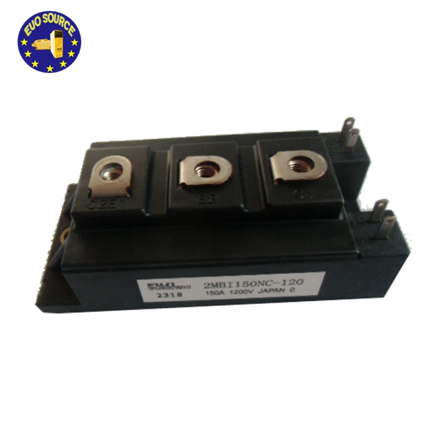 IGBT power module 2MBI150NC-120, 2MBI150NC120 is new skiip32nab12t49 igbt module