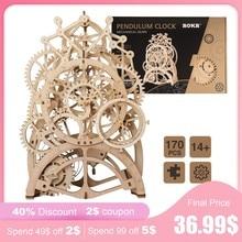 Popular Wooden Pendulum Clock-Buy Cheap Wooden Pendulum