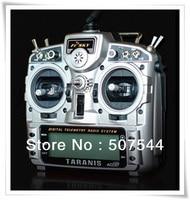 FrSky Taranis X9D 16CH Ditigal 2 4Ghz Telemetry System Radio Brand New