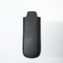 Защитный футляр кожаный чехол для Диктофон hyundai HY-K603 HY-K608 HY-K609