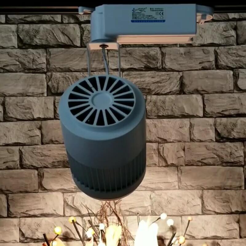 Holofotes LED Rastreamento AC110V 240 V luz Noverty