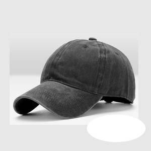 78ab0badc3b WENDYWU trucker male Black Baseball Cap Dad Hats men women