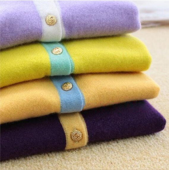 Big Sale cashmere cardigan sweater women new 2016 fashion cardigan ...