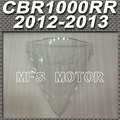 Motorcycle For Honda CBR 1000RR 2012 2013 12 13 Windshield/Windscreen - Transparent  Motorcycle part