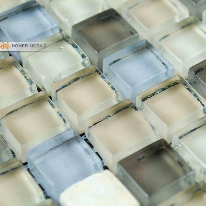 Grau Glas Fliesen Kaufen Billiggrau Glas Fliesen Partien Aus China .