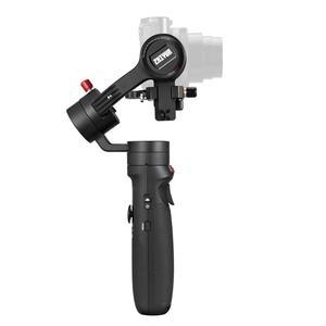 Image 4 - ZHIYUN Crane M2 , grúa oficial , estabilizador de mano para teléfono inteligente, cámaras de acción compactas sin Espejo, recién llegadas, Gimbals 500g