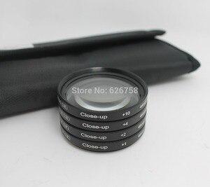 Image 4 - RISE (UK) 46mm 46 Macro Close Up + 1 + 2 + 4 + 10 Close Up Filter Kit
