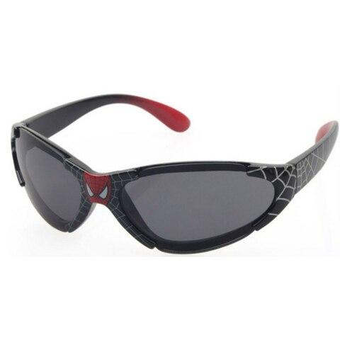 3-14 Years Baby Boys Girls Spiderman Sunglasses Kids Sunglasses European Standard Certification Oculos De Sol Gafas Islamabad