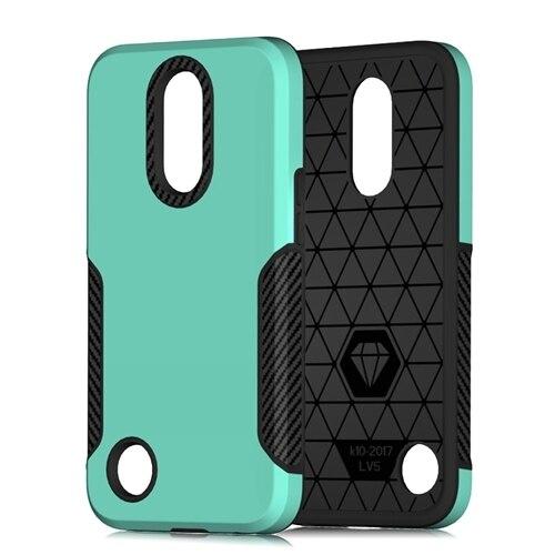Sky Blue Phone case lg k20 5c64f482940ca