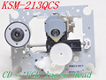 KSS-213Q KSS-213C with mechanism KSM-213QCS Optical Pickup Laser lens KSM213QCS  CD / SVCD laser head
