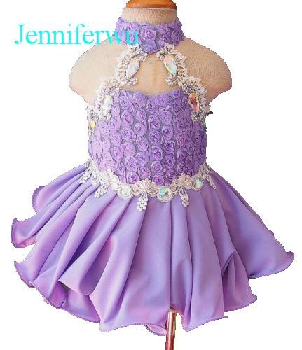 doll skirt baby girl dress  flower girl dresses  girl party dresses children baby dresses  E035-1