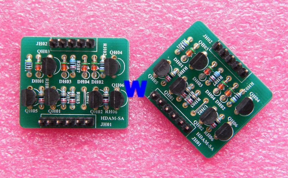 Power Amplifier Module HDAM-SA HDAM Module