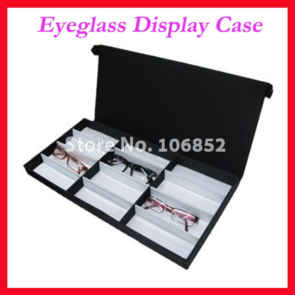 Eyeglass Frame Display Boxes : Compare Prices on Optical Display Cases- Online Shopping ...