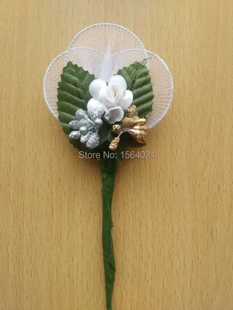 New Style Almond Holder Wedding Favor Jordan Almond Flowers 2pcslot
