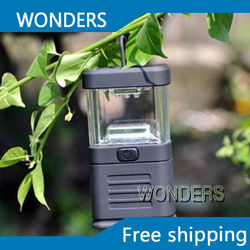 Out door hiking fishing portable tent camping light 11 led lantern flashlight torch tent bright hanging.jpg 250x250