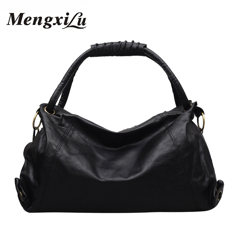 Big Women Bag Designer Handbags High Quality Women Pu Leather Handbag Large Capacity Women Shoulder Bag High Quality Ladies Bag big canvas handbag brand high quality large capacity shoulder bag 100% cotton leisure and travel bag for women contracted joker