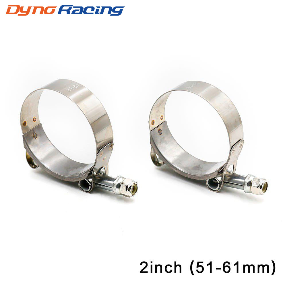 3 Inch T-bolt clamp Supercharger Turbo Intercooler exhaust