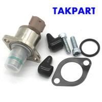 TAKPART New Pressure Suction Control Valve SCV For Nissan Navara Mitsubishi L200 Toyota A6860 VM09A, 1460A037, 294200 0360