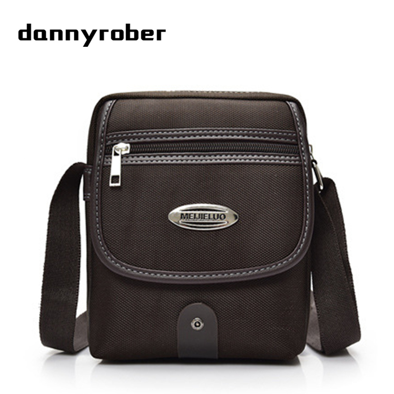Fashion 2017 Multi-function Men Shoulder Crossbody Bags Small Travel Waist Pack Male Oxford Business Bag Casual Messenger Bag manjianghong brand fashion men s messenger bag men canvas shoulder bag male multi function business crossbody bag for men 2017