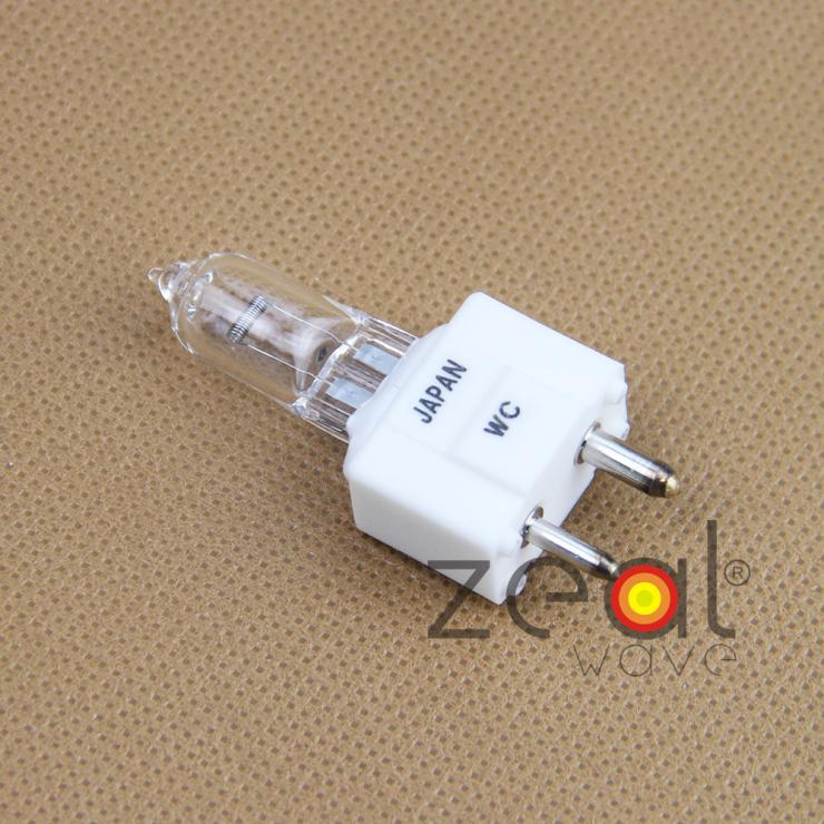 ILT 12V50W L9389 Halogen Lamp,BS-200 BS-300 BS-400,Mindray BS200 BS300 BS400 Chemistry Analyzer,Gilway GY9.5 Bulb Tool