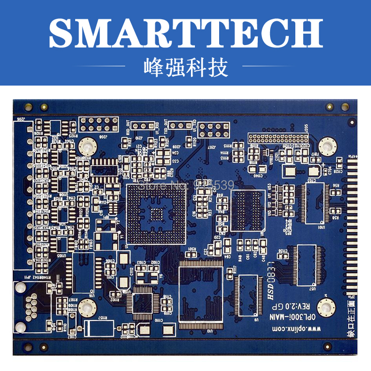 PCB/PCBA/ShenZhen Multilayer PCB High Quality and PCB design