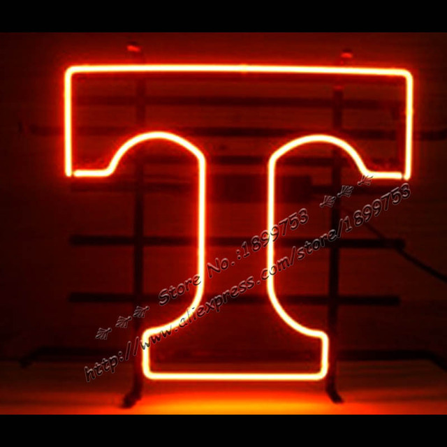T letter brand new led neon lightavize texas longhorn neonnugget t letter brand new led neon lightavize texas longhorn neonnugget jersey neon aloadofball Image collections