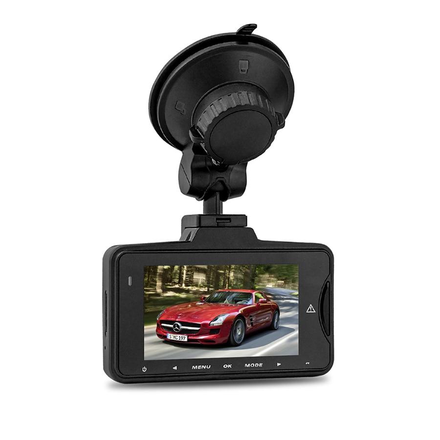 XYCING G98C Ambarella A7LA70 Car DVR HD 1296P Dash Cam 178 Degree Wide Angle Lens 2.7 inch Screen Loop Recording Parking Monitor